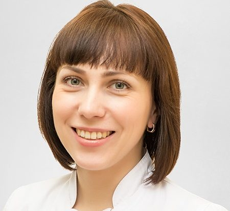Енина Елена Вячеславовна