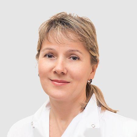 Киреева Наталья Владимировна