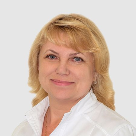 Мохова Анна Николаевна