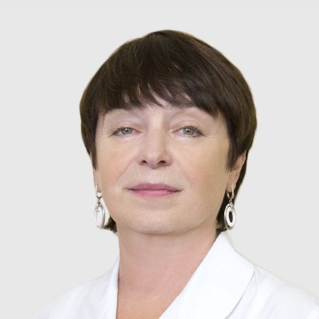 Пигаева Татьяна Григорьевна
