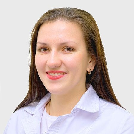 Степанова Анна Сергеевна