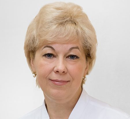 Терещенко Светлана Викторовна