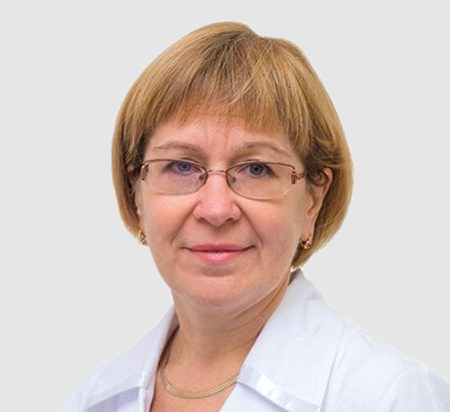 Волкова Светлана Александровна