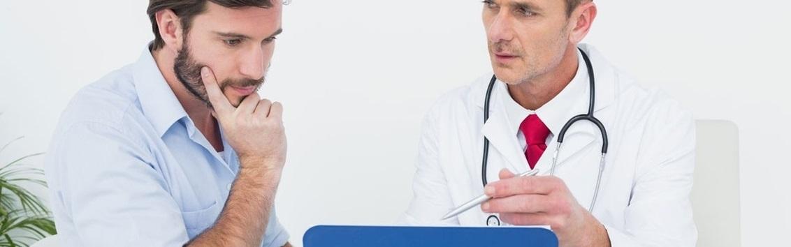 Лечение и диагностика ИППП