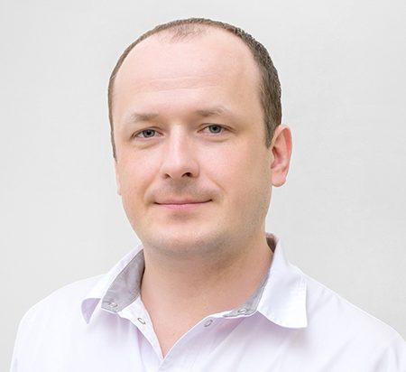 Погодин Дмитрий Юрьевич