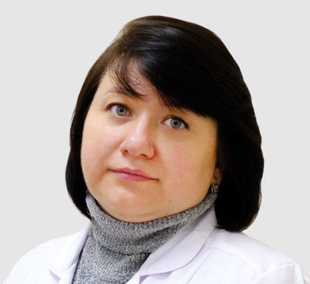 Бражник Анна Юрьевна